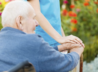Home care for elderly people in Bath and North East Somerset
