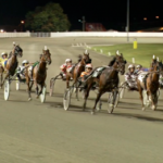 Own a horse for the evening – Harness racing in Prince Edward Island