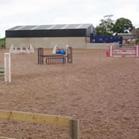 Ardnacashel Equestrian Centre