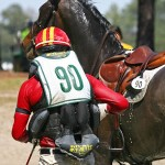 Eventing Safety – Air Vest Protection from Hit-Air