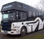 Horsebox Ireland – The Advantages of Hiring