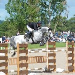 Mill Street International Horse Show