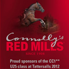 Protein – Friend or Foe with Connolly's Red Mills