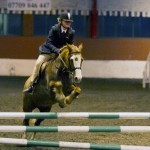 Spring Showjumping League at Ecclesville
