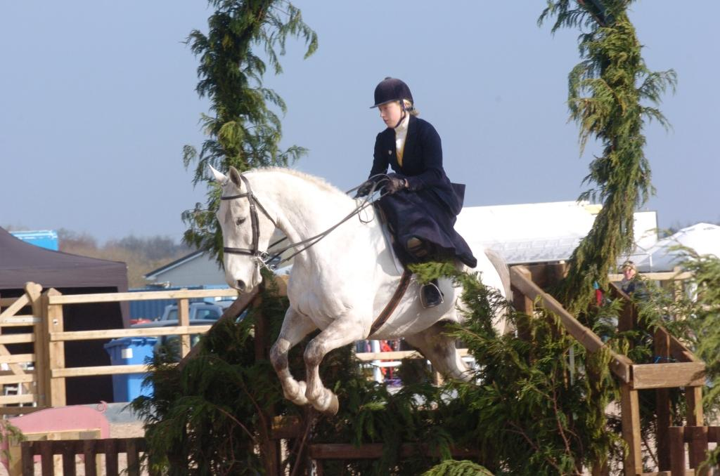 N I W H A Reinstates The Two Day Spring Show Equestrian
