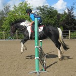 Meadowvale Equestrian Centre…A great place to learn!