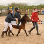 NICFC Charity Horse and Pony Show