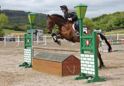Normal Service Resumes At Ravensdale Lodge Equestrian