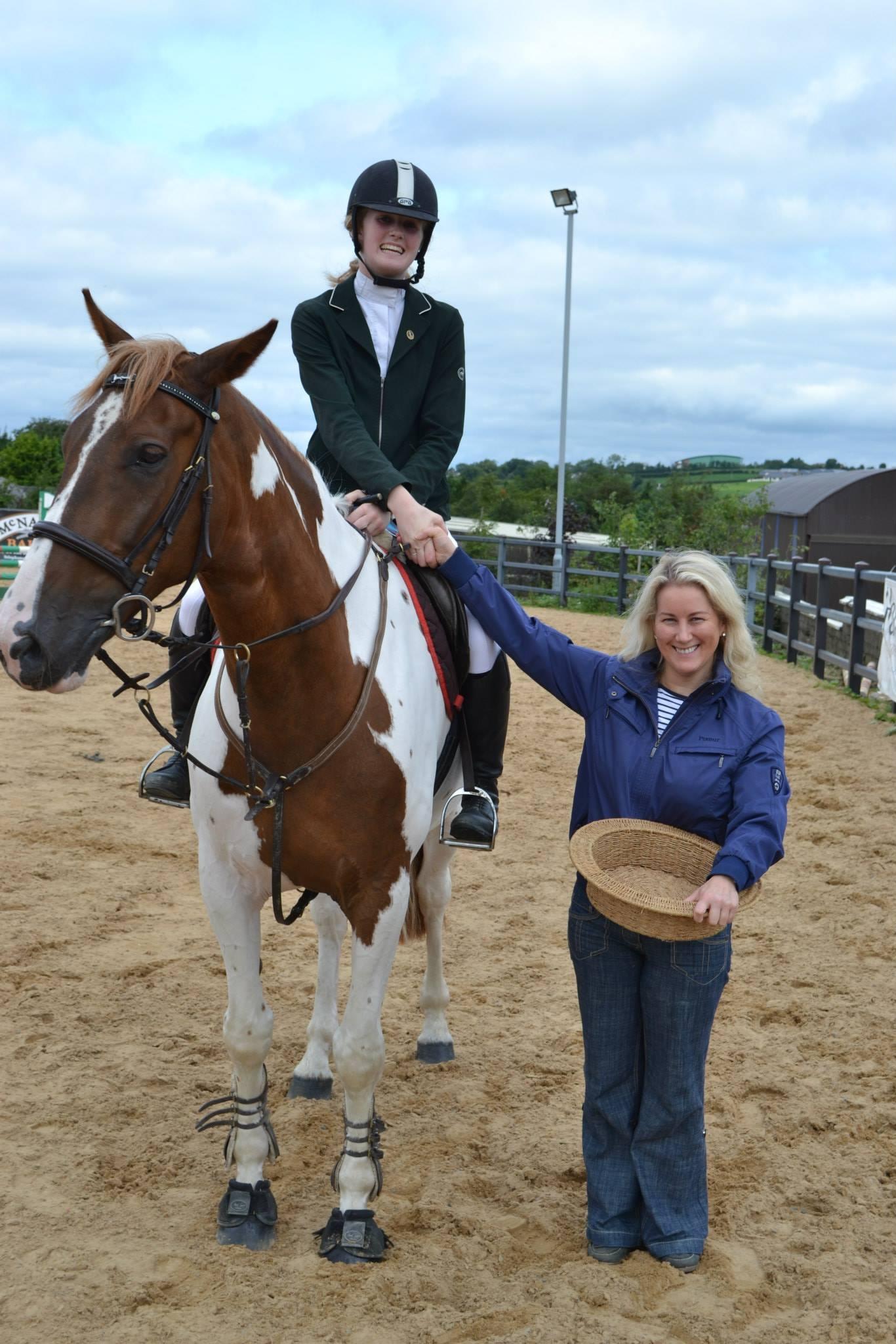 Kernan Equestrian Centre Equestrian News Ni