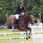 Saturday photographs from Dublin Horse Show