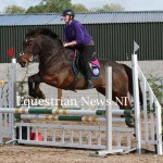 Lusks Show Jumping Sun 13th Oct