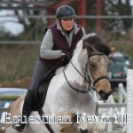 Gransha SJ Sun 8th Dec 2013