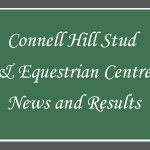 'Deja Vu' for Beth at Connell Hill's Grand Prix Pony Show