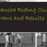 Busy Time For Gransha Riding Club