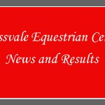 Kilkeel Team Flying High at Mossvale Equestrian Centre