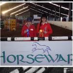Mossvale Pony Jumping Resutls