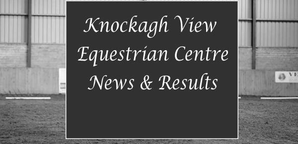 Mid week Showjumping league at Knockagh