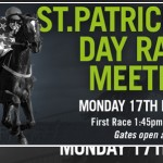 Daily Mirror St Patrick's Day Race Meeting At Down Royal