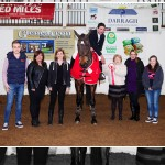 HSI Connolly's RED MILLS Spring Tour Kernan Equestrian Centre