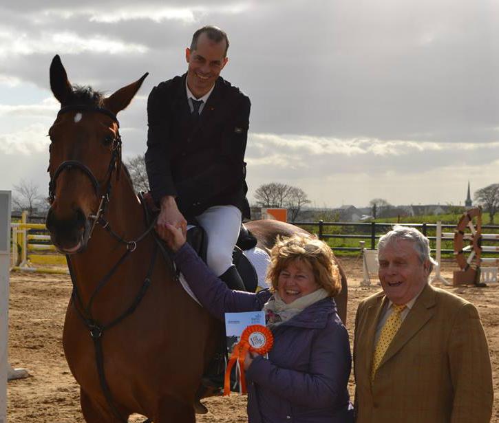 Kernan Equestrian Centre Ruas Balmoral Qualifier Sat 12th April Equestrian News Ni