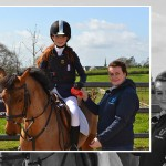 SJI Ulster Region Blue Grass Spring Pony Series