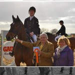 Kernan Equestrian Centre RUAS Balmoral Qualifier Sat 12th April