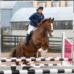 All Money Show Jumping League at Knockagh View Equestrian Centre