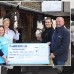 Route Hunt Supports Diabetes UK Northern Ireland