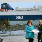 P&O Ferries International Two Phase Show Jumping
