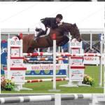 Balmoral National Show Jumping Results