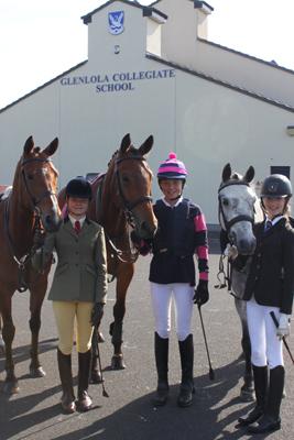 Glenlola Collegiate Announce Ulster Schools Derby
