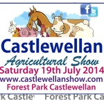 Castlewellan Show Preview
