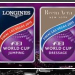 FEI World CupTM Finals All-Session Tickets Now Available to the Public!