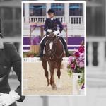 Record-breaking Para-Equestrian Dressage at La Prairie Racecourse