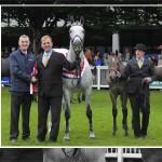 Dublin Horse Show Saturday Results