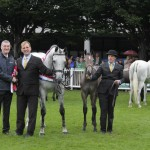 Results from Friday at Dublin Horse Show