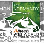 Record Number of Nations for Alltech FEI World Equestrian Games™ 2014