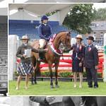 Dublin Horse Show Thursday Results