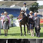 Dublin Horse Show Thursday Highlights