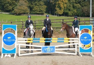 Exciting Week Of Finals At Ravensdale Lodge Equestrian
