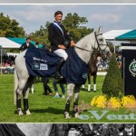 2015 International Eventing Forum