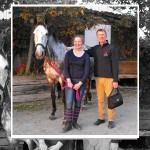 Gransha Riding Club Enjoy Equine Nutrition Talk from Declan Cullen
