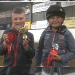 Mossvale Equestrian Centre Begin Indoor Show Jumping Season
