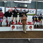 Mossvale Leagues Jump Start the Winter league