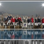 Furusiyya FEI Nations Cup™ Jumping Final Celebrations