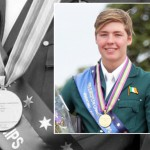 Golden Teen Produces Another Gold From European Championships