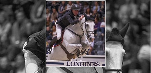 Dutch victory roll continues as Vrieling wins opening Longines at Oslo