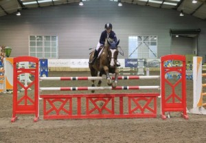 Tricks And Treats At Ravensdale Lodge Equestrian News Ni
