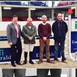 Geoff Billington Masterclass and Training Clinics at Emerald This December