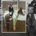 Watters Electrical Horse and Pony League at Kernan Equestrian Centre